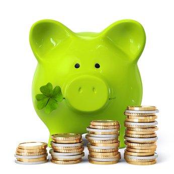 Sparen mit dem Finanz Concept Zerbst lohnt sich wieder!