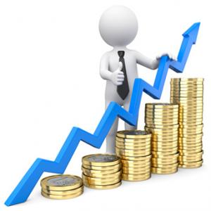 Sparen mit Finanz Concept Zerbst