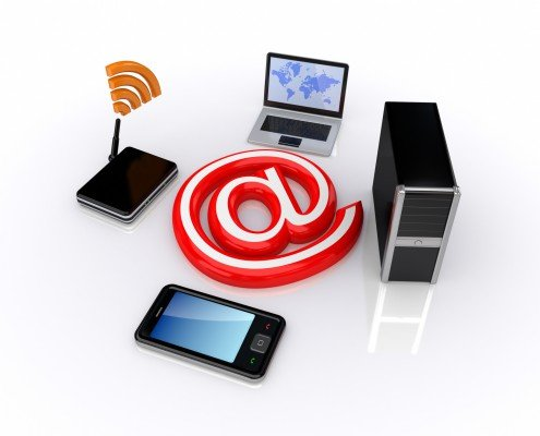 Telekommunikation beim Finanz Concept Zerbst
