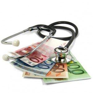 Krankenkasse wechseln beim Finanz Concept Zerbst