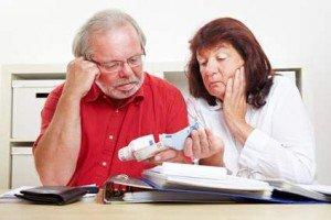 Kredit für Rentner ist noch möglich