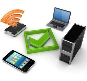 Telekomunikation bei Finanz Concept Zerbst