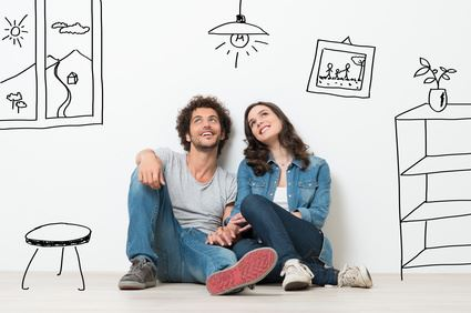 Wohnung mieten Finanz Concept Zerbst