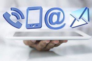 Wir bieten Telekommunikation für privat oder geschäftlich.